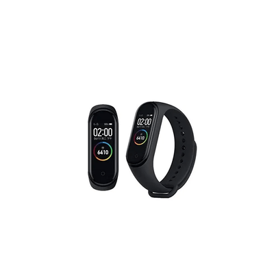 Redmi-smart-band-4-preto