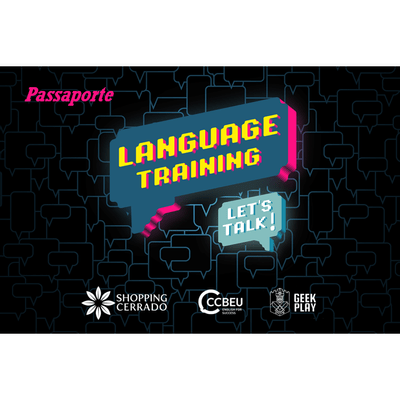 Language-Training